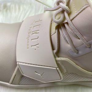 Puma Shoes - . PUMA FENTY by Rihanna. New in Box.